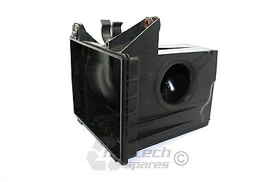 BMW MINI One Cooper S Petrol Air Filter Box Base R50 2001 - 2003