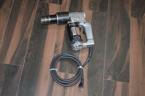 TONE ELECTRIC SHEAR WRENCH S-61EZ
