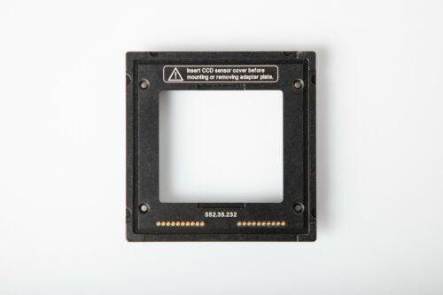 SINAR P3 Digital Back Adapter Mount 552.35.232 for Sinar 54M
