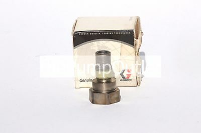 Graco Piston Valve Kit 243181 For Graco 395 495 695 Sprayers W Expedited Ship
