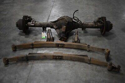 Complete AAM 11.5 Rear Axle - 142k miles 2006 Ram 2500 Diesel #4553 DRD