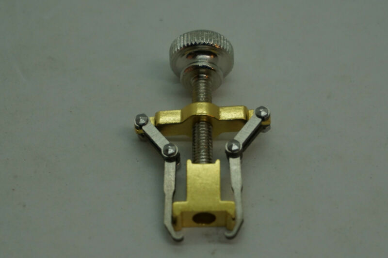 Miniature Wheel Puller and Gear Puller with Adjustable 2 Jaw