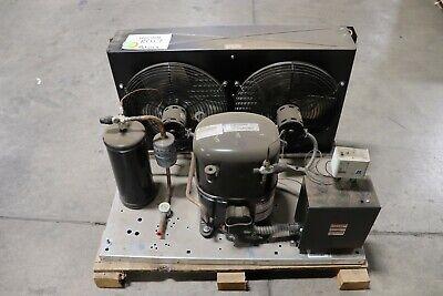 Tecumseh Condensing Unit Ava7523zxtxc