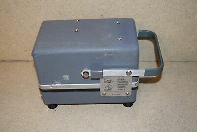 General Radio Type 1538-a Strobotac Bb