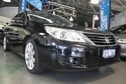 Uber & OLA rental Renault sedan rideshare car hire for $229pw Victoria Park Victoria Park Area Preview
