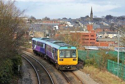 142031 Northern 6x4 Quality British Rail Photo