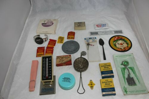 Junk Drawer Lot Many Miscellaneous Items