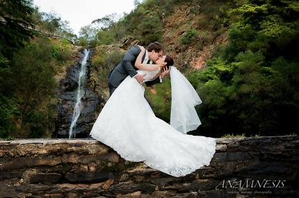 Create your Wedding Photography package for only $250 ph Adelaide CBD Adelaide City Preview