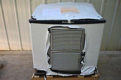 New Scotsman C1030ma-32e 1077 Lb Air Cooled Medium Cube Ice Machine