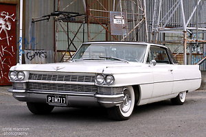 1964 Cadillac Coupe Deville ( 2 door ) Helensvale Gold Coast North Preview