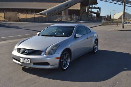 2003 Nissan Skyline Coupe South Yarra Stonnington Area Preview