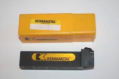 Kennametal 6354-8825 Rel Lathe Turning Tool Insert Holder Nd8  New