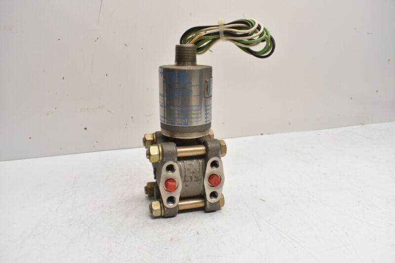 Gould Factory Sealed Pressure Transmitter PG3040-01M-12-11