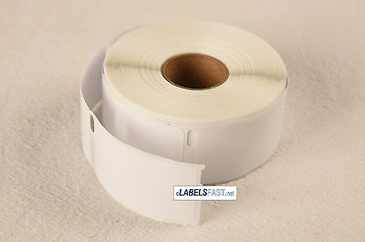 2 Rolls 500 Return Address Labels 30330 Dymo Labelwriter Duo Compatible 400 450