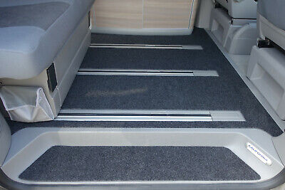 Gastraum Teppich für VW Bus T4 California Coach bis 96