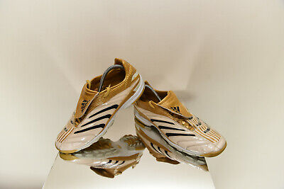 Adidas Predator Absolute AG Astro Turf Football Boots Trainers UK 9 Mania Tunit