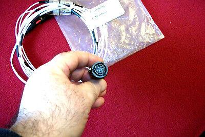 Trimble Gps Gm300 Power Cable Continuous Charger Pn 70166-22 Rev8 495