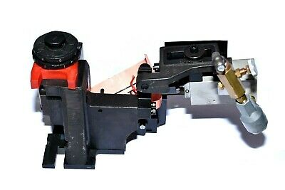 Tyco 567112-2-z Applicator Crimper Assembly Refurb