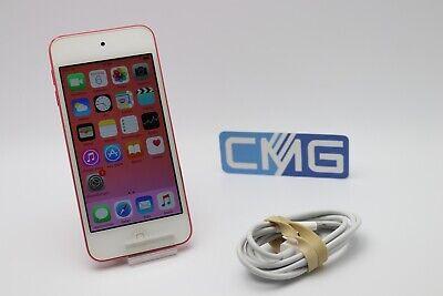 Apple iPod touch 32GB Rosa Pink 5.Generation 5G ( neuwertiger Zustand) #A17 17 Ipod