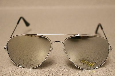 AVIATOR SUNGLASSES MEN WOMEN DIFF. TYPES , GRAY, SILVER MIRRORED, BLACK, (Aviator Grey)