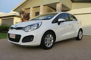 2014 Kia Rio S 5 Door Automatic - Low Kms
