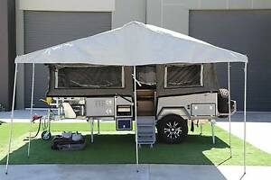 TTR Camper & Caravan Hire from $60.00 a day Easter coming Raymond Terrace Port Stephens Area Preview