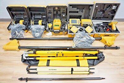 Topcon Dual Mc2 Mm Cab Kit Gx60 Machine Control Gps Gnss W Autos Mc2 For Mc-r3