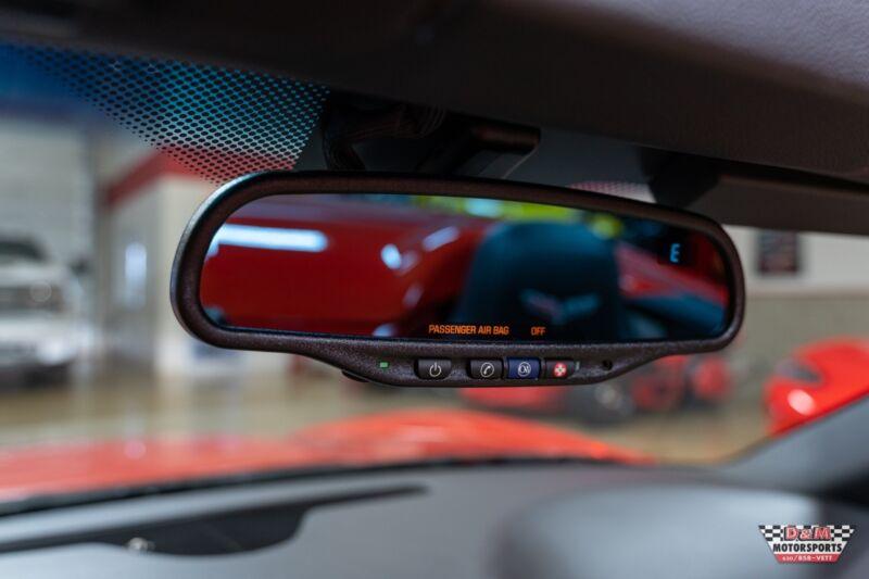 Image 24 Coche Americano usado Chevrolet Corvette 2011