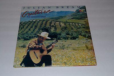 Julian Bream~Guitarra~The Guitar In Spain~RCA CRC2-5417~FAST (Julian Bream Guitarra The Guitar In Spain)