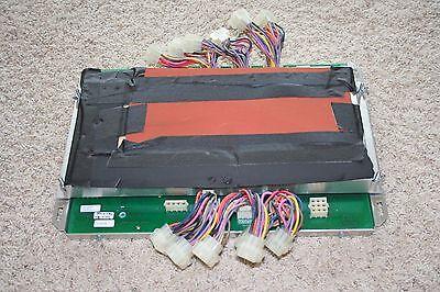 Daktronics Systems Board 0P 1033 0107 Oa 1033 0109   Guaranteed