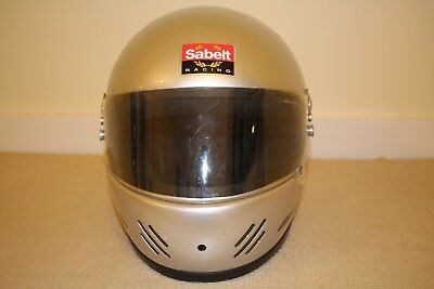 Sabelt Racing Helmet Size L 59-60cm *FREE SHIPPING*