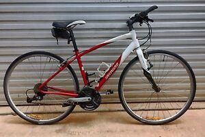 Women's Speialized Vita Flat Bar Road Bike (51cm)