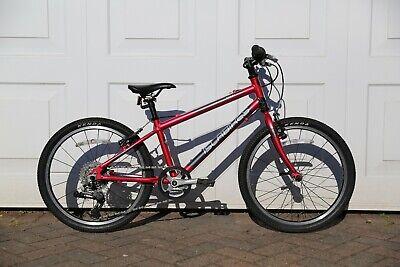 Islabikes Beinn 20L (large) children's lightweight bike