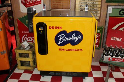 1930s Drink Bireley