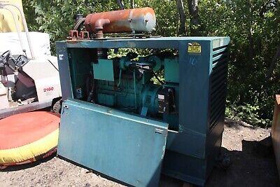 Onan 40kw 40.qdl 6t-15r11710a 28kw Single Phase Diesel Generator