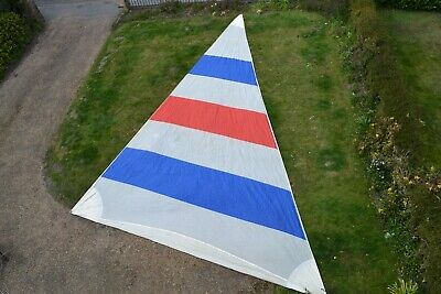 Spinnaker, cruising chute, ghoster, asymmetric? for sailing yacht