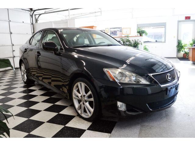 2006 Lexus IS For Sale