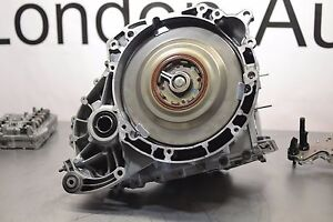Ford C-MAX S-MAX GALAXY Reconditioned Automatic Auto Gearbox PowerShift.