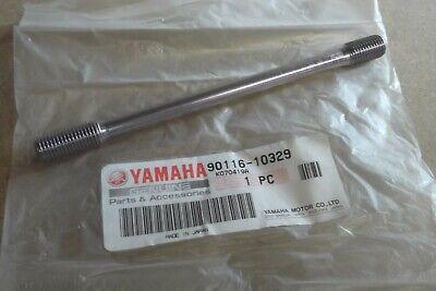 <em>YAMAHA</em> XJ650  XJ750  TT600  19801986  GENUINE NOS CYLINDER STUD    9