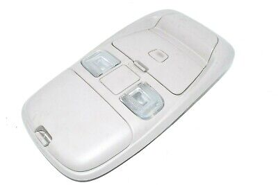 98-01 Dodge Ram 1500 2500 3500 Overhead Console Center Dome Map Light OEM Holder