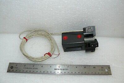 Phd 7924-01-3101 Angular Pneumatic Gripper Switch New