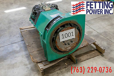250kw Stamford Uc27 Alternator 480v