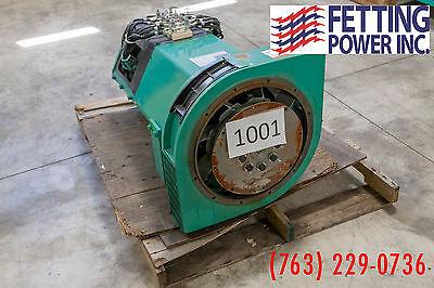 250kw Stamford Uc27 Alternator 480v
