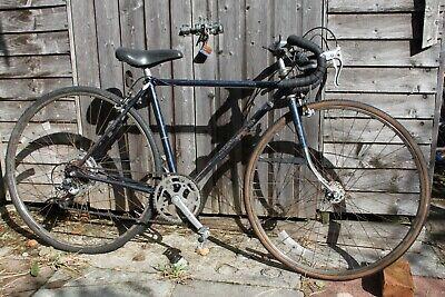 Vintage Nishiki Olympic roadbike used