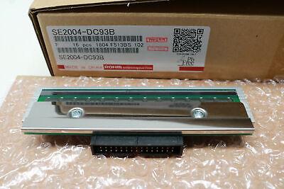 Avery Dennison Printer Monarch Tabletop 2 ADTP2 Thermal Printhead Print Head Avery Thermal Printer