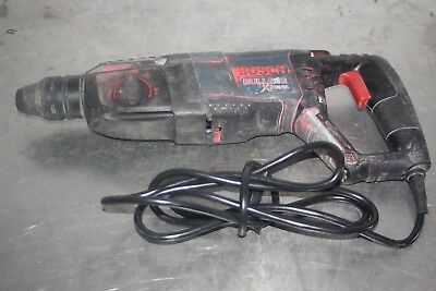 Bosch Sds Plus Hammer Drill Model 11255vsr