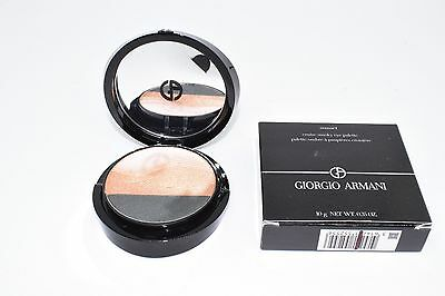 Giorgio Armani SUNSET eyeshadow palette Smoky  Eye Limited Edition 10g .35 oz