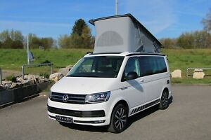 Volkswagen T6 California Ocean Edition 4Motion DSG 204PS