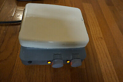 Corning Pc320 Pc-320 Stirrer Mixer Hotplate Magnetic Hot Plate Laboratory Bndq