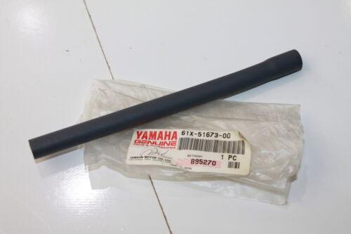 YAMAHA Hose Pipe. FX-1 Wave Runner Pro WRB650 700 GP1200. 61X-51673-00